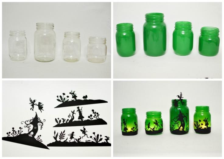 fairy-mason-jars-lanterns-process