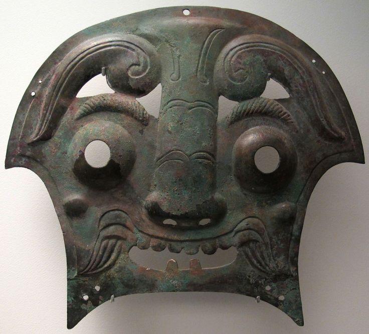 Dinastia_zhou_occidentale,_maschera,_xi-viii_sec._ac.